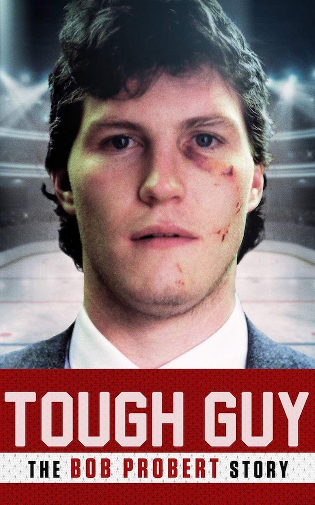 Tough Guy Film Poster