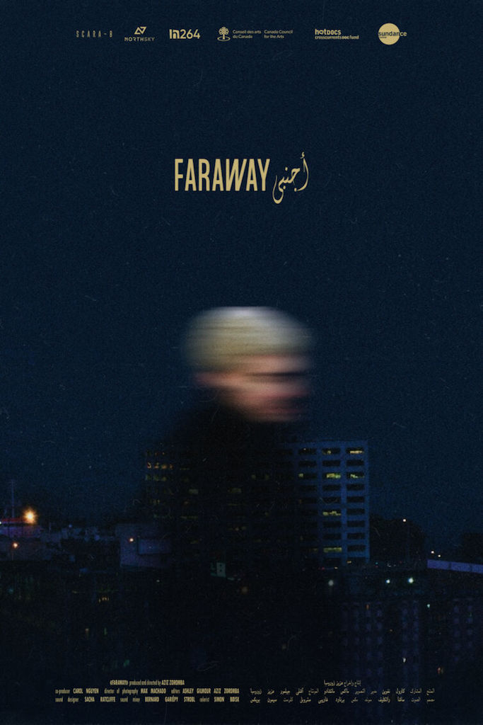 Faraway Film Poster