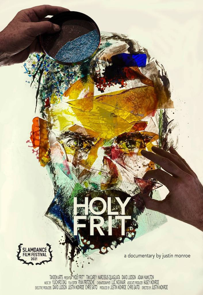 Holy Frit Movie Poster