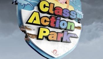 Class Action Park Film Poster