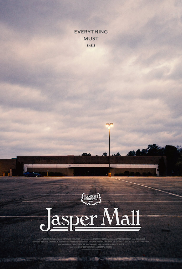 Jasper Mall Movie Poster