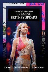 Framing Britney Spears Film Movie Poster
