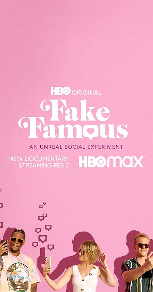 HBO's Fake Famous