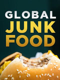 Global Junk Food Film Poster