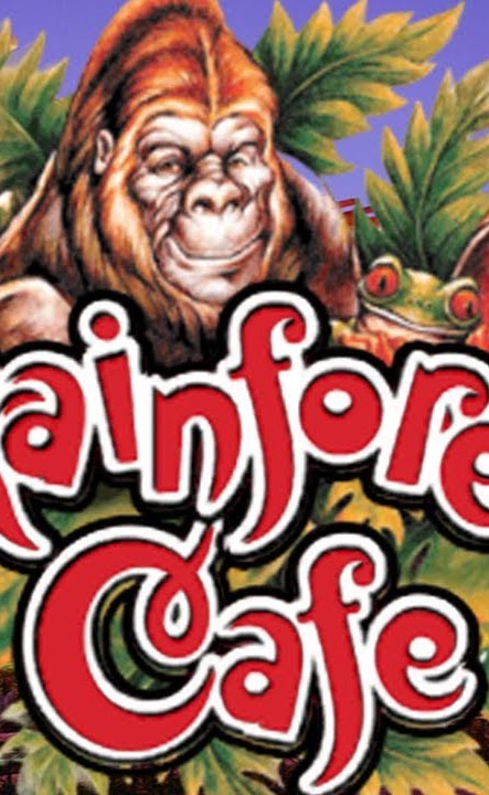 What Ever Happened to Rainforest Cafe?