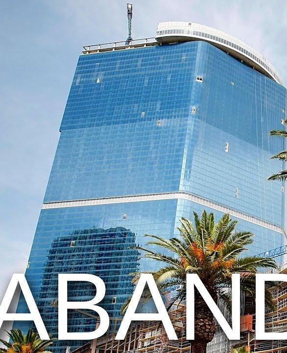 Abandoned - Fontainebleau Las Vegas