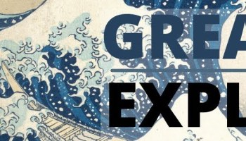 The Great Wave by Hokusai: Great Art Explained
