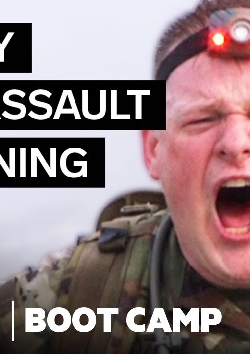 How Army Air Assault Soldiers Are Trained