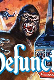 Defunctland: The History of Kongfrontation