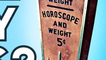Why Were Scales Amusements?
