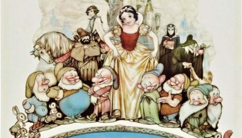 """See the making of Walt Disney's first full-length feature, """"Snow White and the Seven Dwarfs"""". This 40-minute documentary provides fascinating insight into the events leading up to the development of the film."""