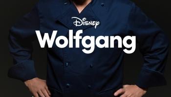 Wolfgang Film Poster