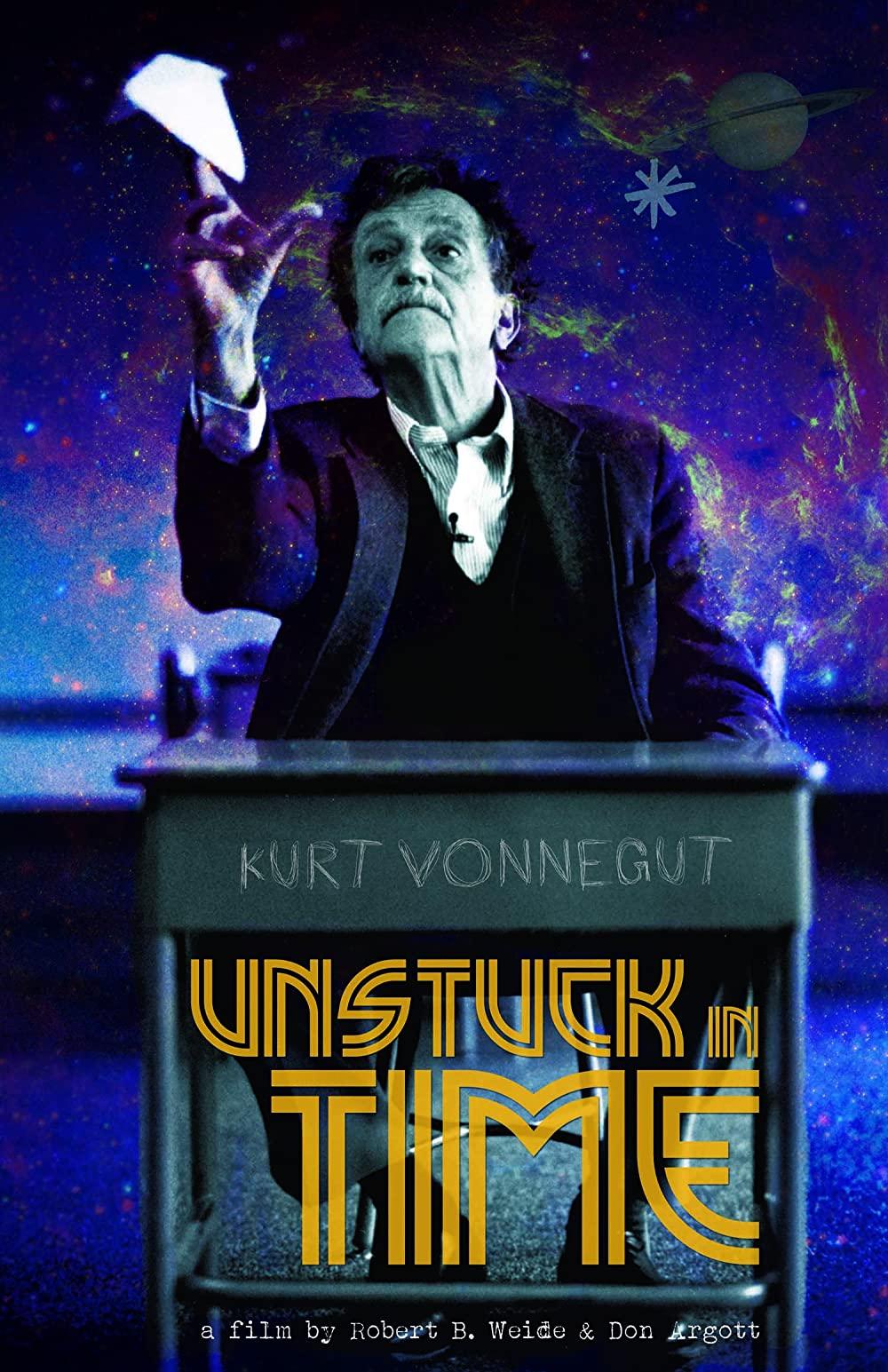 Kurt Vonnegut: Unstuck in Time