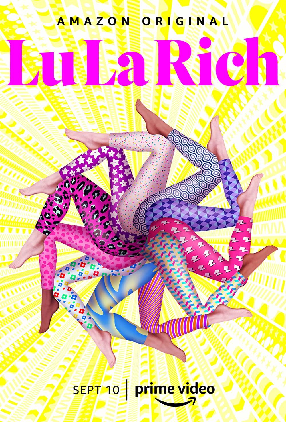 LuLaRich Film Poster